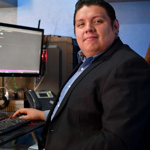 PTB. Eduardo Pérez
