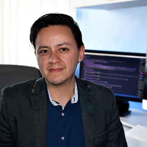 Ing. Sergio Uziel
