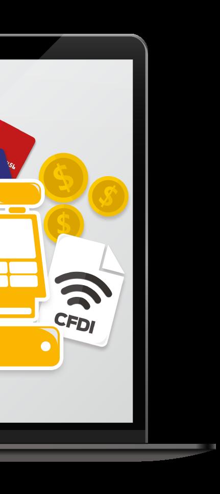 Nuevo Aspel-CAJA 4.0 controla, administra y agiliza las operaciones de ventas, facturación e inventarios de uno o varios comercios