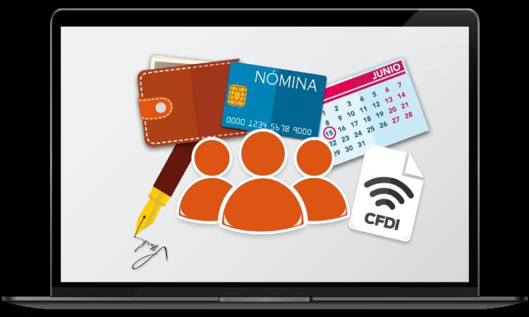 Nuevo Aspel-NOI 9.0 emite CFDIs 3.3 con la legislación vigente en 2020