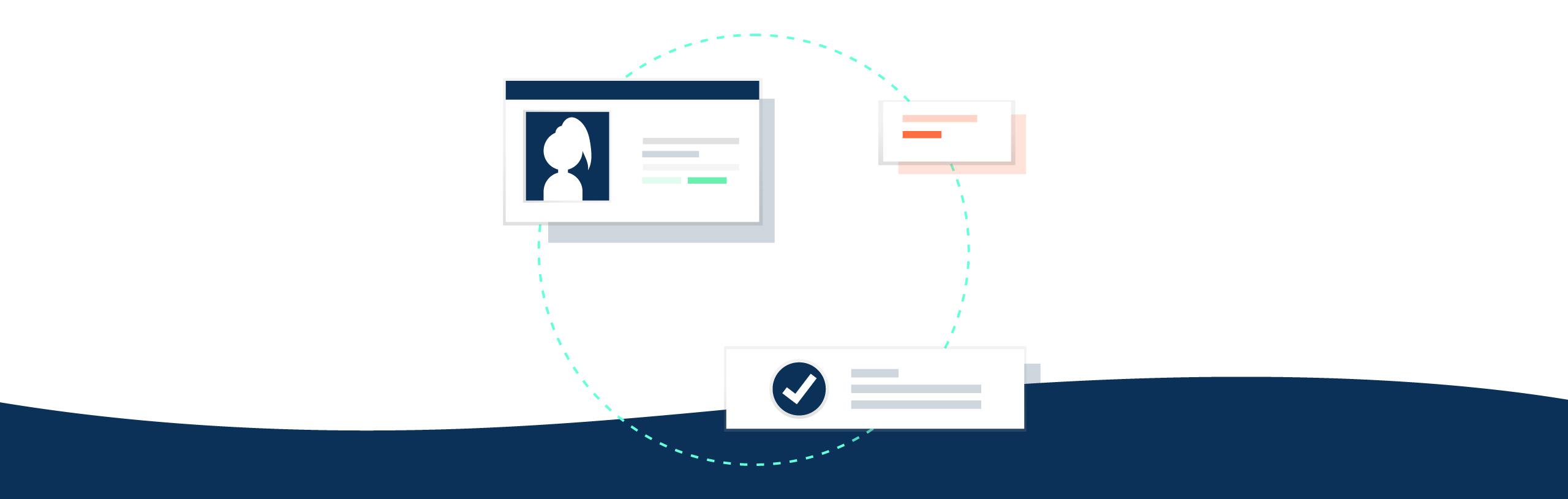 Catálogos, Permisos, Usuarios, Seguridad y más con un solo sistema